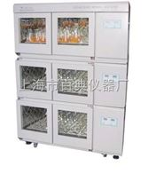 QHZ-12B百典仪器生产的组合式全温度振荡培养箱QHZ-12B享受百典仪器优质售后服务