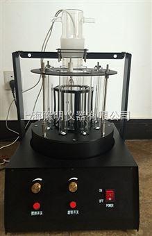 多试管同时旋转搅拌光催化器