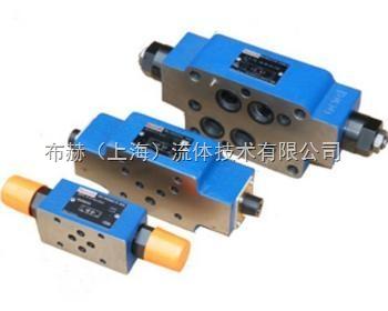 力士乐PV7-1X/16-20RE01MC0-16叶片泵