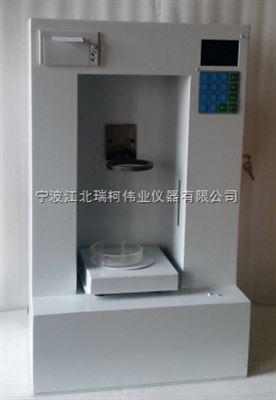 FT-104BA粉末流動角測試儀,粉體和顆粒流動性,松裝密度
