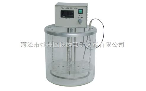 76-1A搅拌型玻璃恒温水浴