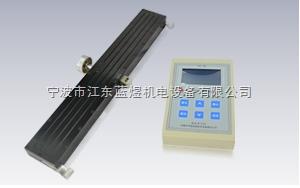 DGZ-1型钢丝绳张紧力测试仪,钢丝绳张紧力测试装置