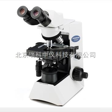 Z常用的三目显微镜