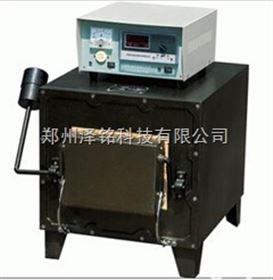 SX-5-12中溫箱式電阻爐/科研單位中溫箱式電阻爐