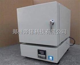 SX2-5-12N一體式數顯箱式電阻爐/工礦企業數顯箱式電阻爐