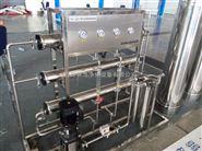 青岛纯净水设备