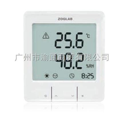 ZOGLAB Smart温湿度表