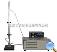 SYD-0618B石油沥青四组分试验器