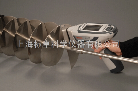 niton手持式光谱仪