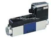 力士乐直动式比例电磁阀4WRBA和4WRBAE