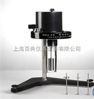 NDJ-4旋转粘度计(指针式)