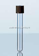 DURAN®培养试管(盖子耐受121℃)︱德国肖特 Schott