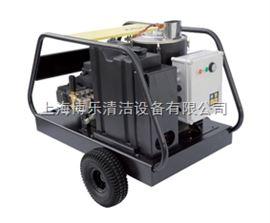 工業級冷熱水高壓清洗機