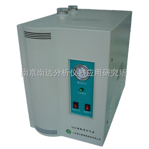 QLB型纯净空气泵