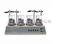 HJ-4A磁力恒温搅拌器