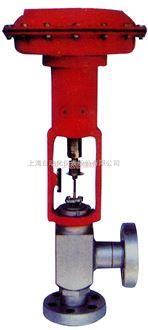 ZMAK-160型气动薄膜多级高压调节阀