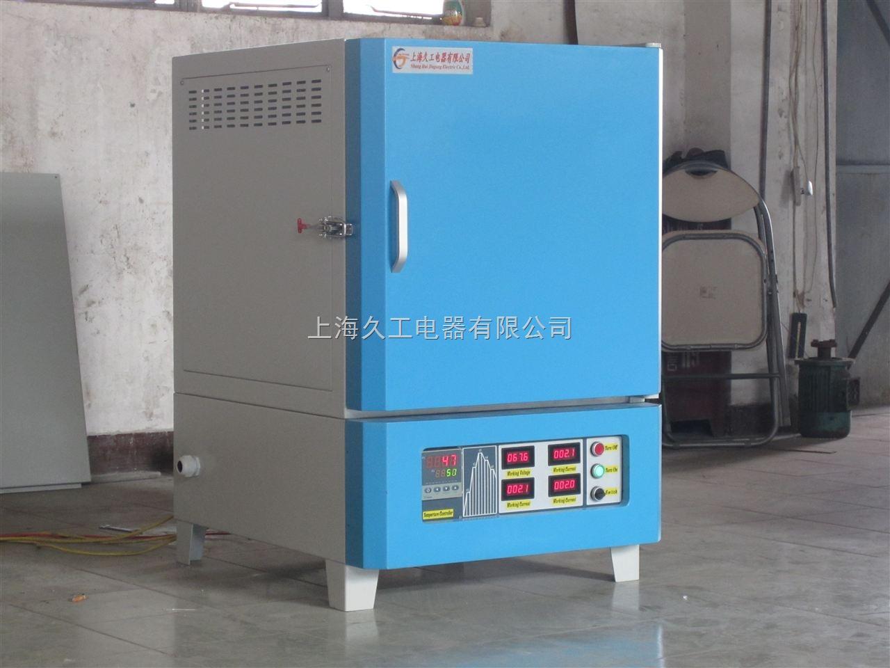 jxl1200 高温电阻炉