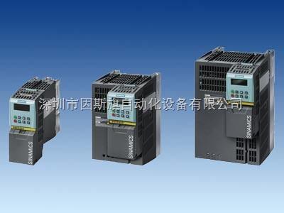 西门子g120变频器-6sl3262-1ba00-0ba0