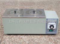 HH.SII-4-II电热恒温水浴锅