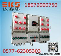 BXD68-3K防爆动力配电箱(检修电源插座箱)