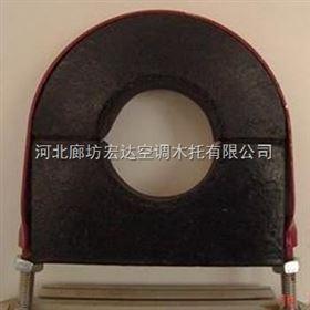 橡塑管托生产制作厂家