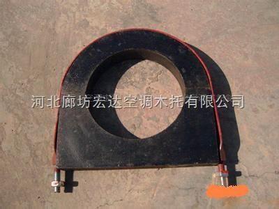 管道木支架 空调支撑架