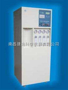 連續電除鹽純水機,UPE系列連續電除鹽純水機,成都優普UPE系列連續電除鹽純水機