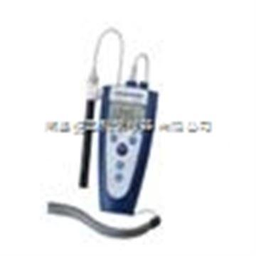便攜式電導率儀,EL3-B便攜式電導率儀,梅特勒EL3-B便攜式電導率儀(不含電極)