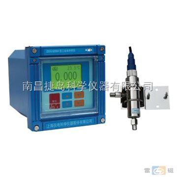 DDG-33型雷磁电导率仪