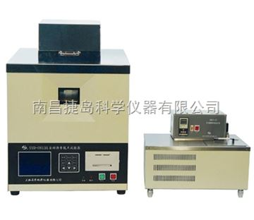 SYD-0613A 自動瀝青脆點試驗器,上海昌吉SYD-0613A 自動瀝青脆點試驗器