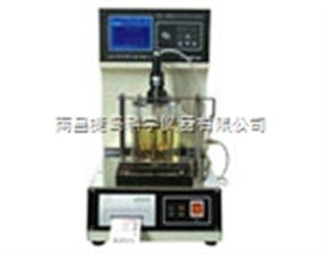SYD-2806G 全自動瀝青軟化點試驗器,上海昌吉SYD-2806G 全自動瀝青軟化點試驗器