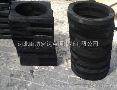 空调木垫-管道木垫