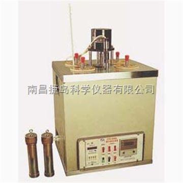 銅片腐蝕試驗器,SYD-5096A 銅片腐蝕試驗器,上海昌吉SYD-5096A 銅片腐蝕試驗器