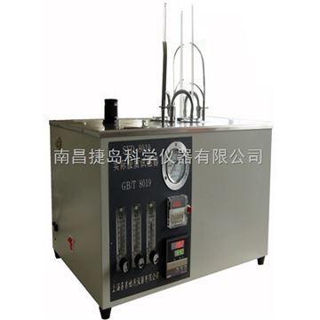 實際膠質試驗器,SYD-8019/A/B 實際膠質試驗器,上海昌吉SYD-8019 實際膠質試驗器