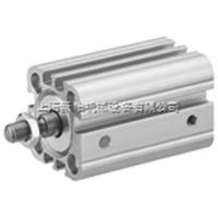 R422001463REXROTH紧凑型气缸, ISO 21287,CCI系列气缸
