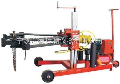 PH1002PH1002车载式液压拉马,100吨车载液压拉马PH-1002,价格,厂家热销,瑞德牌