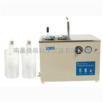 SYD-265-2 毛細管粘度計清洗器,上海昌吉SYD-265-2 毛細管粘度計清洗器(重油)