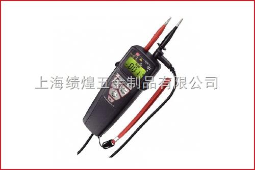 9伏电池自动检测,及测试仪整体自检,包括探针,传输线及电路部分等等