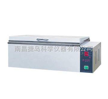 SSW-420-2S电热恒温水槽,上海博迅SSW-420-2S电热恒温水槽