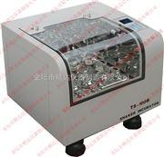 TS-200B台式冷冻空气浴恒温振荡器