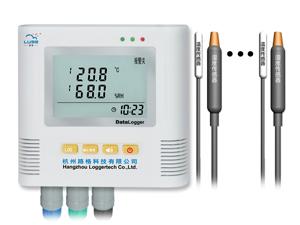 四路温度记录仪 L95-83 报价