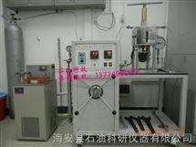 HA-3A型CO2超临界高压合成反应装置