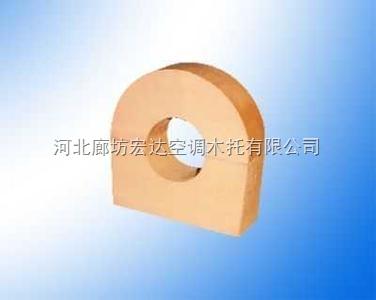 硬木空调木托安装规范