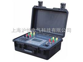 HY510变压器直流电阻测试仪