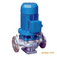 IHG立式不銹鋼離心泵