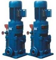25LG3-10*2LG型立式多级离心泵