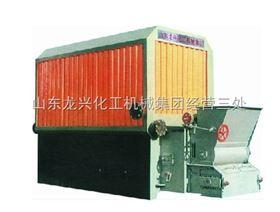 卧式燃煤导热油炉、导热油炉工作原理、燃煤导热油炉