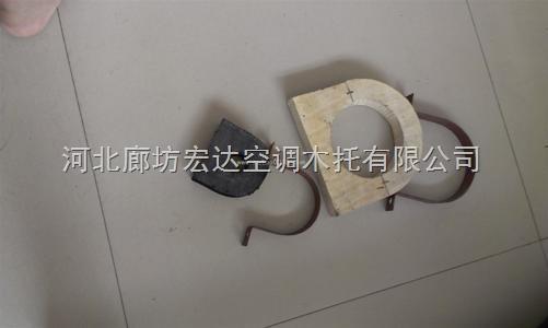空调支撑块、管道木支架