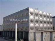 LY-ZH拼装水箱厂家,衢州不锈钢保温水箱厂家