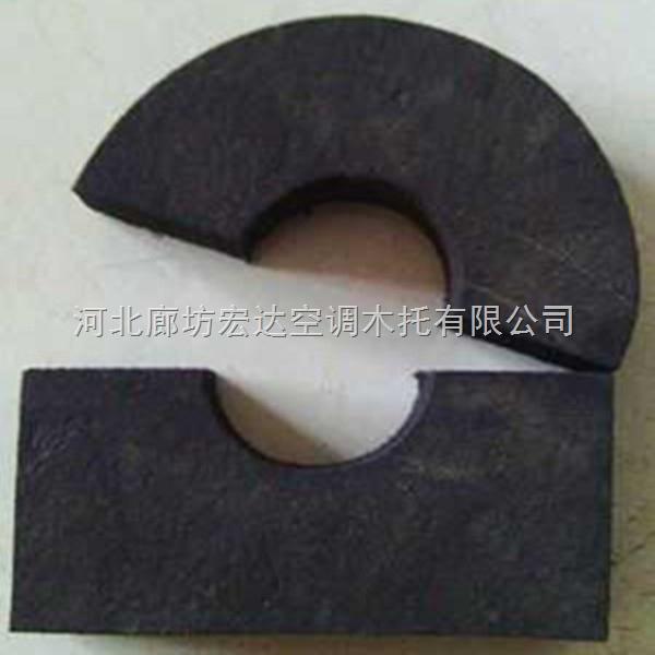 橡塑管托-防震橡塑管托